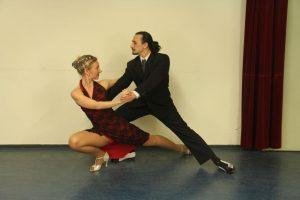 Tango course Level 3 @ Academia de Tango | Amsterdam | Noord-Holland | Netherlands
