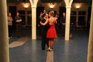 Tango course Level 4 @ Academia de Tango | Amsterdam | Noord-Holland | Netherlands