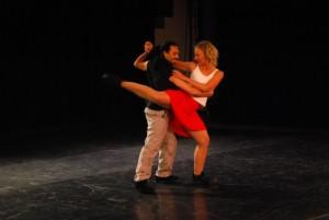 Neo-Tango (Nuevo) course @ Academia de Tango | Amsterdam | Noord-Holland | Netherlands