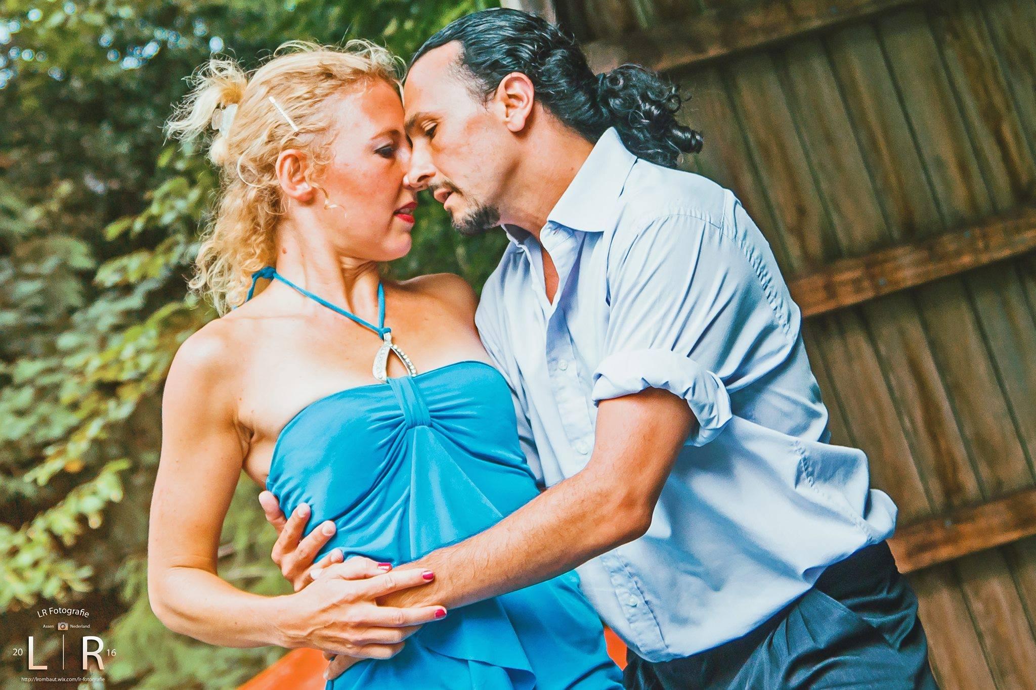 Tango site Dating