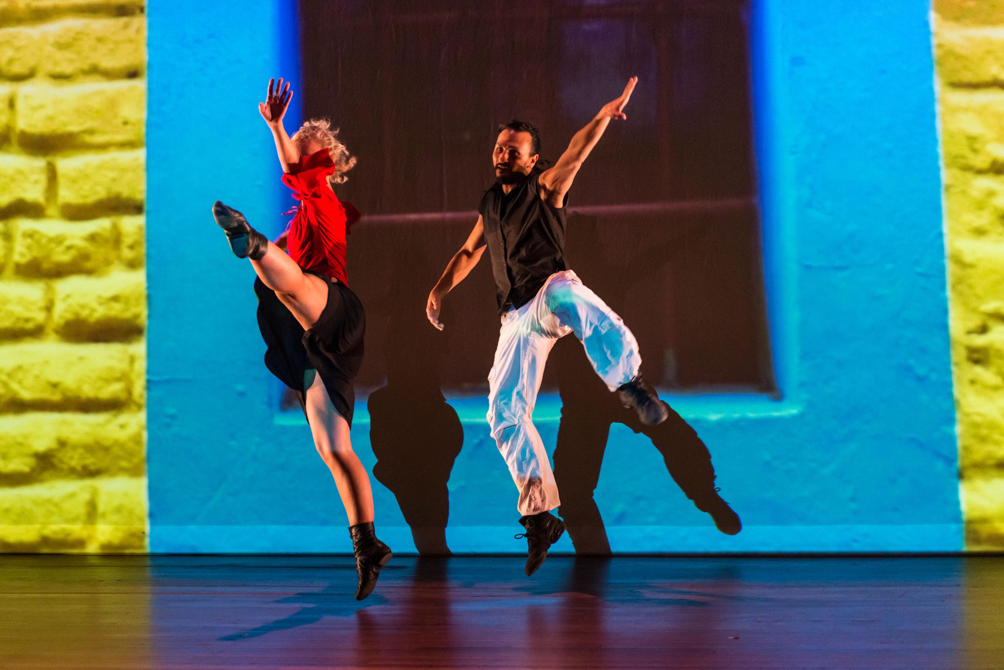 Verlangen door Tango Now en Trasnoche