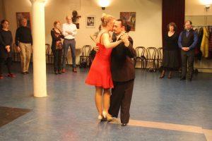 Tango course Level 1 @ Academia de Tango | Amsterdam | Noord-Holland | Netherlands