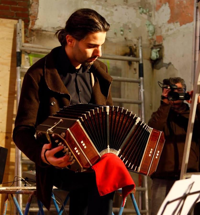 Santiago Cimadevilla