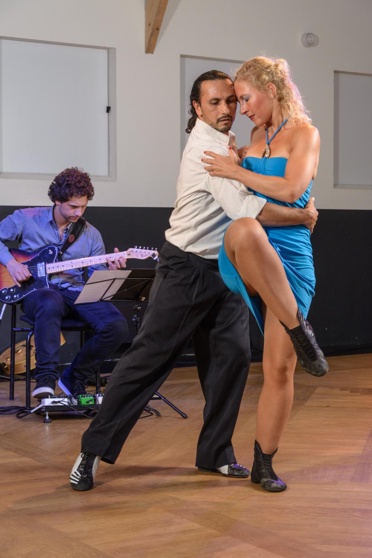 Verlangen door Tango Now & Trasnoche Trio 3