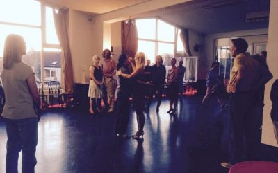New courses 2017 at Academia de Tango in Amsterdam