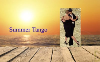 Traditional and Modern Tango courses in Amsterdam and Arnhem