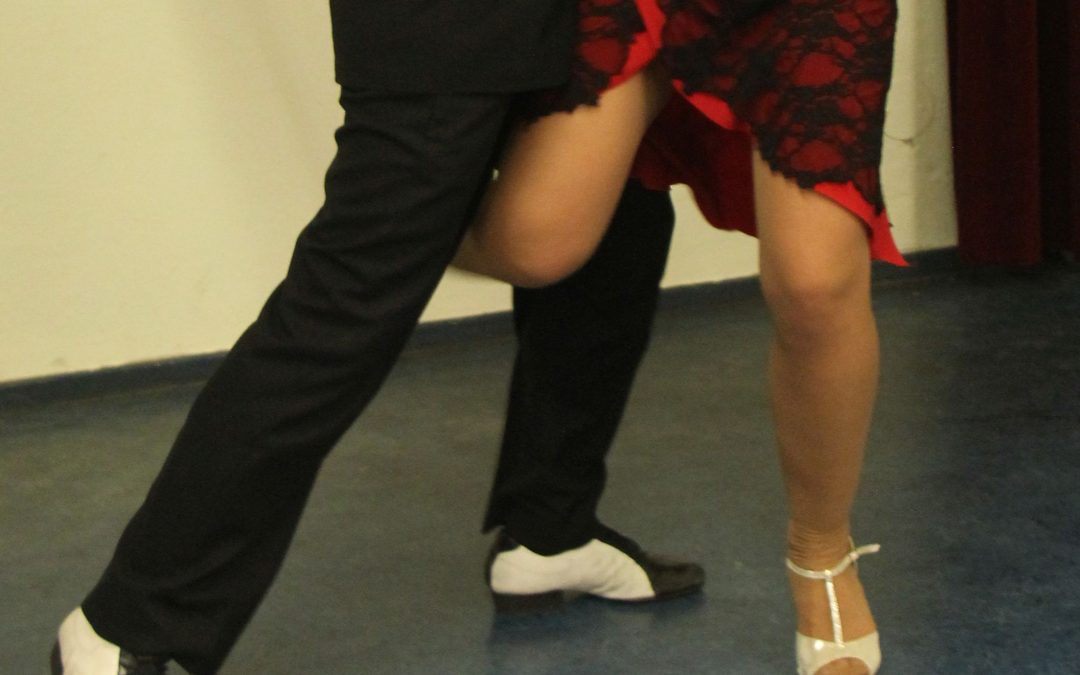New Tango Courses 2018 in Amsterdam and Arnhem