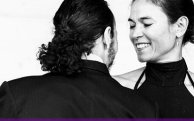 Workshops and modern milonga with DJ Eze at Flor de Fango